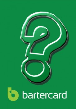 bartercard-question-mark
