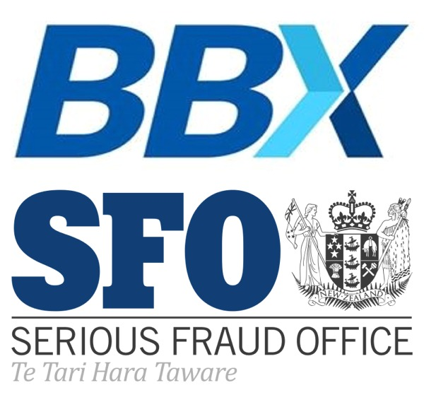 25. BBX NZ – Serious Fraud Office