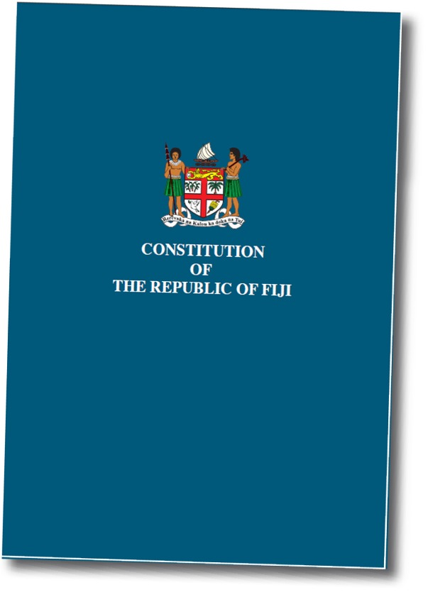 Fiji nails it in one document