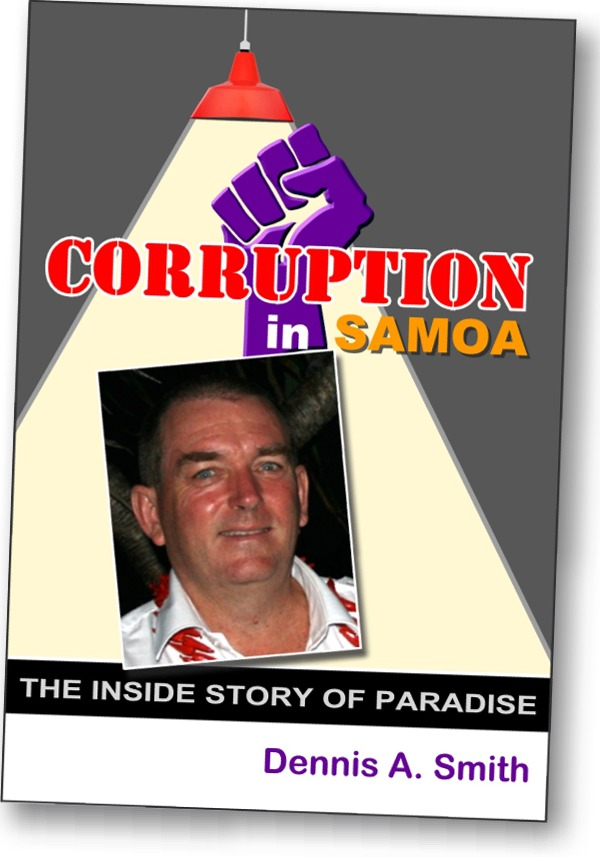Corruption in SAMOA