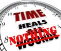 Time, Healing & Godliness