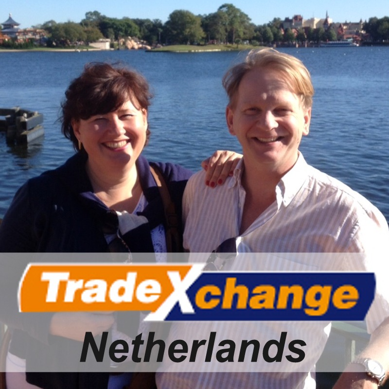 Interview with TradeXchange – Netherlands