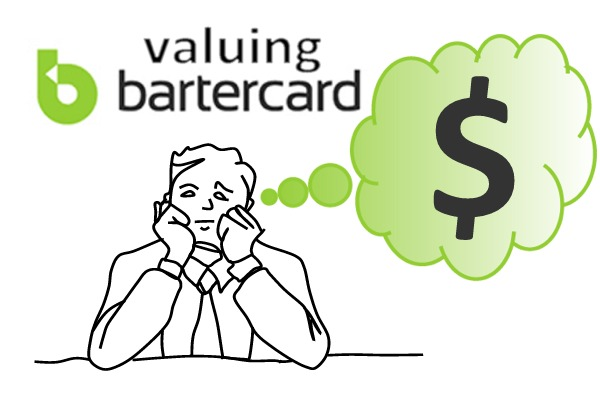 Valuing Bartercard's Currency